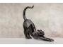 """Полигональная скульптура """"Кошка"""""""