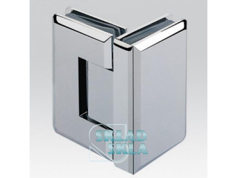 Петля душова скло-стіна HDL-304