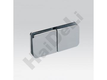 Конектор душовий скло-стіна HDL-724