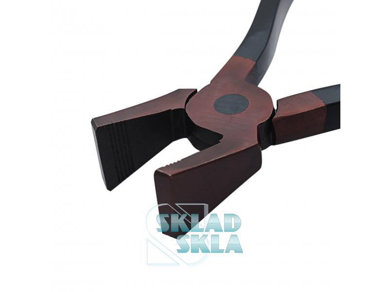 Плоскогубцы Hasal для слома края стекла (051)