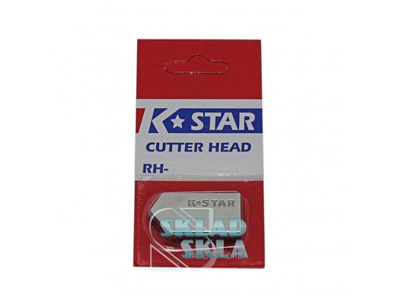 Модуль для стеклореза K-Star запасной широкий (RH-WD)