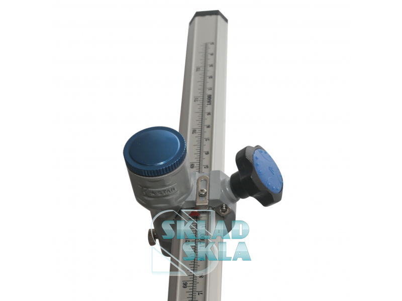 Быстрорез-Рейсмус K-Star для параллельной резки стекла 1800мм (ECN-1800)