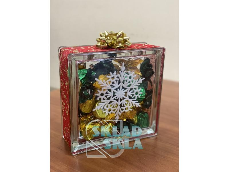 Склоблок Gift