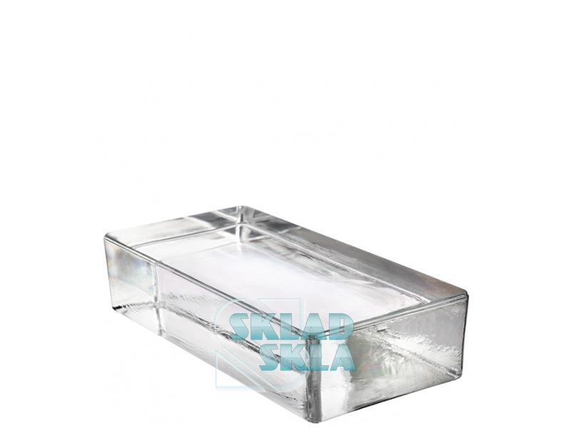 Скляна цегла Neutro Vetropieno