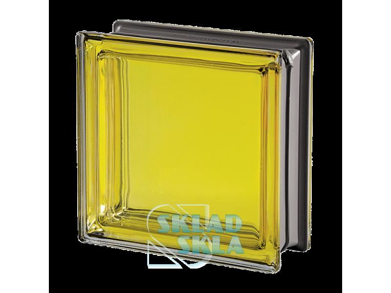 Кольоровий склоблок Q19 TMet Citrino