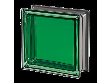 Кольоровий склоблок Q19 TMet Green