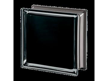 Кольоровий склоблок Q19 TMet black100%