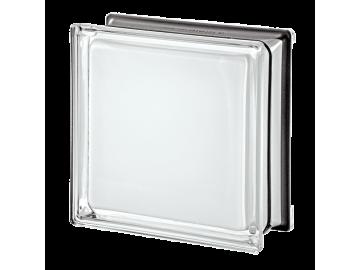 Кольоровий склоблок Q19 TMet white100%