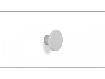 Меблева ручка Poliplast 0022V9006