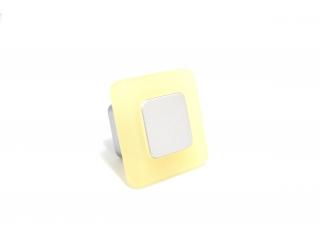 Мебельная ручка Poliplast 0024QVTSV06 Opal