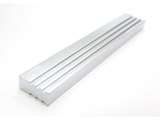 Мебельная ручка Poliplast 0048CL