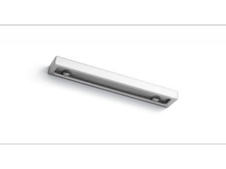 Мебельная ручка Poliplast 0049V9006