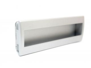Мебельная ручка Poliplast 0057V9006