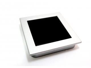 Мебельная ручка Poliplast 0062V06VE Bl