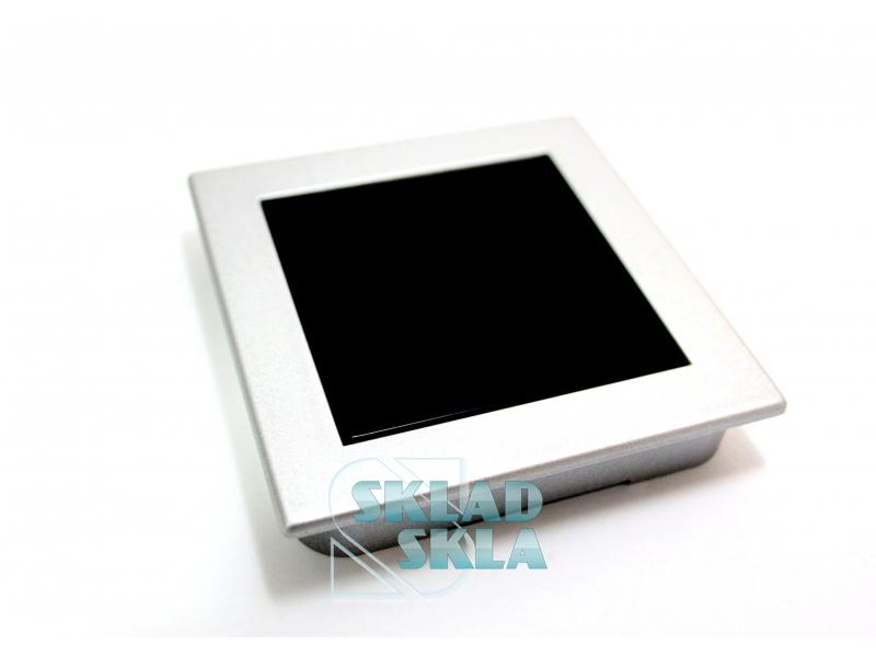 Меблева ручка Poliplast 0062V06VE Bl