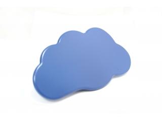 Мебельная ручка Poliplast 0073VE Blue