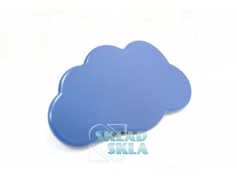Меблева ручка Poliplast 0073VE Blue