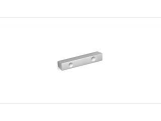 Мебельная ручка Poliplast 0083V9006