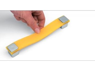 Мебельная ручка Poliplast 0094MMORVO
