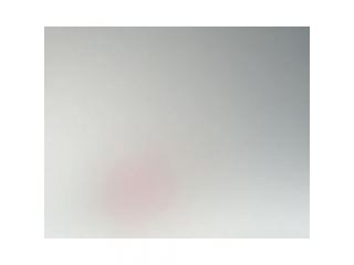 Стекло Сатин белый 4мм без кромки М-1