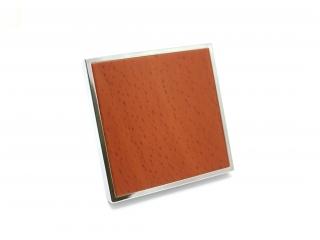 Мебельная ручка Poliplast 0405CLKU