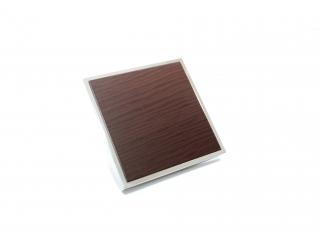 Мебельная ручка Poliplast 0405CLVE