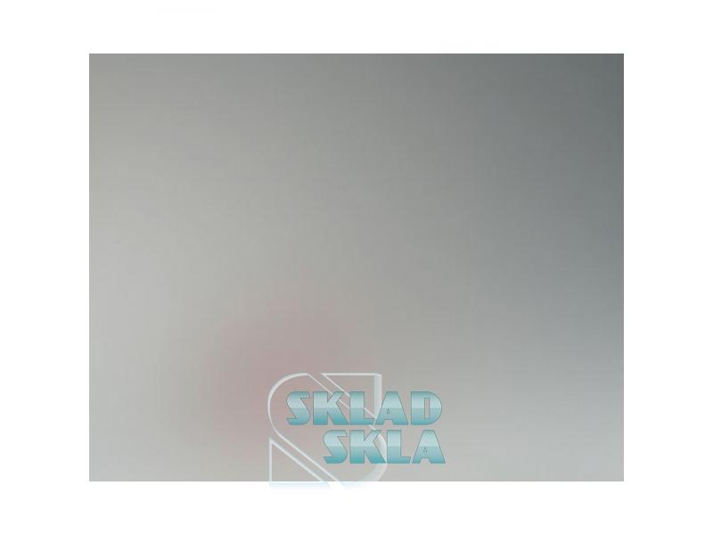 Скло Сатин сірий 8мм