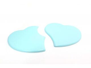 Мебельная ручка Poliplast 1665VE Blue-1666VE Blue
