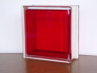 Цветной стеклоблок 1919/C ROUGE