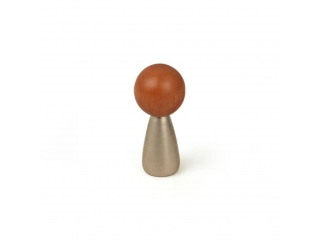Мебельная ручка REI 216
