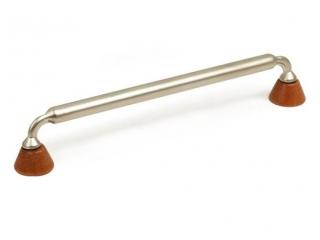 Мебельная ручка REI 303Ni