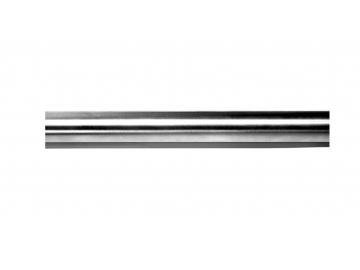 Труби з нерж. сталі  Ф20 мм довжина 2 м