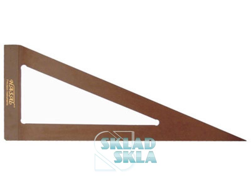 Треугольник Hasal 1250мм (DPX 125)
