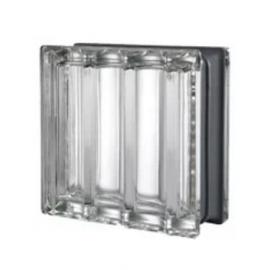 3D стеклоблок Doric Q19 Met