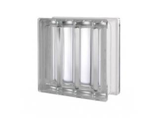 3D стеклоблок Doric Q19