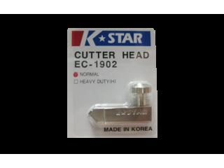 Запасная головка к быстрорезам-рейсмусам ECN600-1800