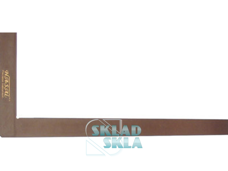 Угольник Hasal L-образный, 1500мм (LAX 150)
