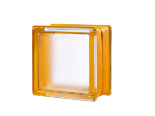 Стеклоблок Mini Apricot