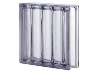 3D стеклоблок NEUTRO Q30  Doric