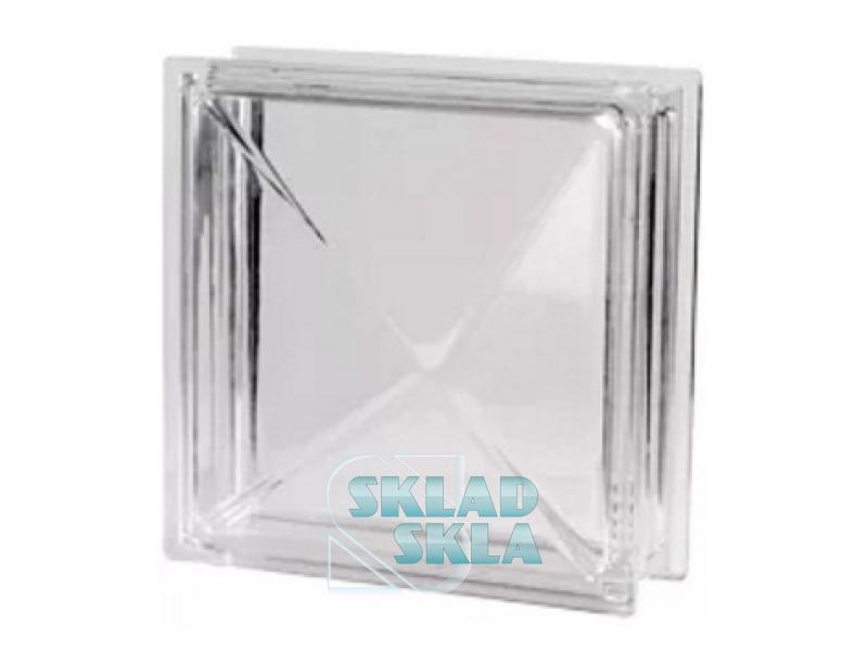 3D склоблок Q30 Diamante