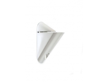 Тримач для полиць пелікан 0906CL
