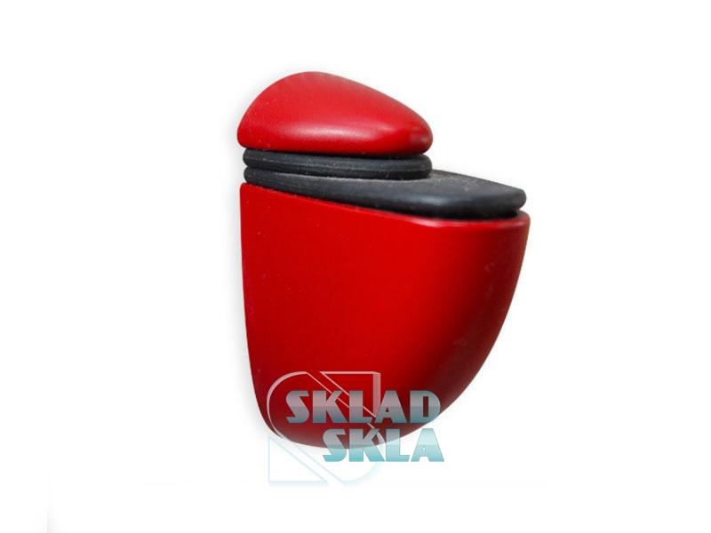 Тримач для полиць пелікан 48-Red