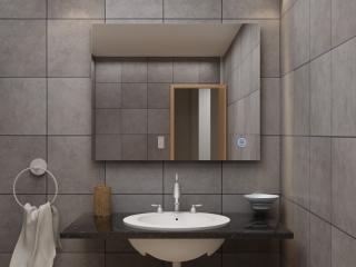 Зеркало с LED подсветкой Escada