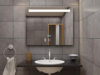 Зеркало с LED подсветкой DeLuxe
