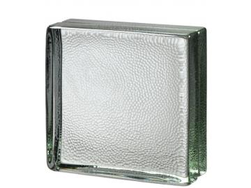 Скляна цегла Vistabrik Clear 883 Stippled